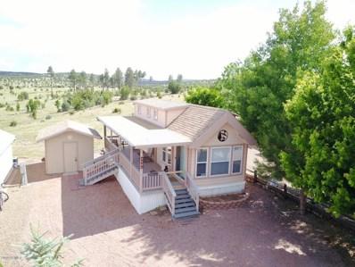 2213 Rodeo Road, Overgaard, AZ 85933 - #: 5946257