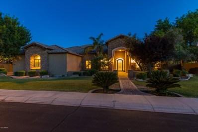 4371 E Gemini Place, Chandler, AZ 85249 - #: 5946507