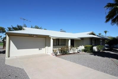 12064 N Pebble Beach Drive, Sun City, AZ 85351 - #: 5946525