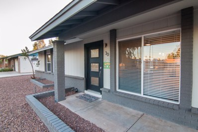 30 N 133RD Street, Chandler, AZ 85225 - MLS#: 5946527