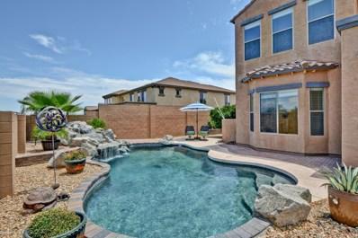 12022 W Monte Lindo Lane, Sun City, AZ 85373 - #: 5946619