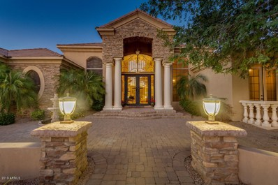 5941 S Gemstone Drive, Chandler, AZ 85249 - #: 5946847
