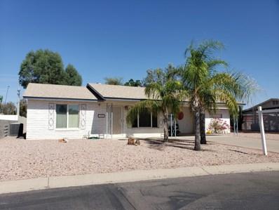 440 S 76TH Place, Mesa, AZ 85208 - MLS#: 5947265
