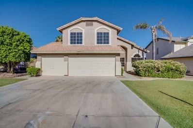 1384 S Silverado Street, Gilbert, AZ 85296 - MLS#: 5947452