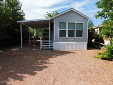 2269 Horse Thief Road, Overgaard, AZ 85933 - #: 5947822