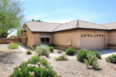 20647 N 103RD Drive, Peoria, AZ 85382 - #: 5947915