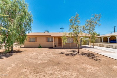 507 N 28TH Street, Phoenix, AZ 85008 - #: 5948001
