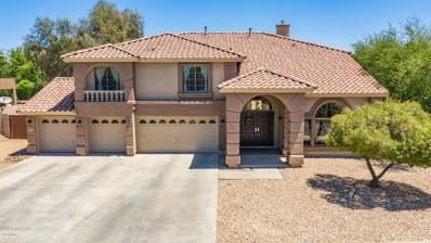 13602 W Denton Street, Litchfield Park, AZ 85340 - #: 5948012