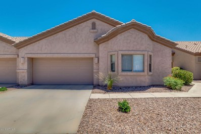 1410 N Desert Willow Street, Casa Grande, AZ 85122 - #: 5948093