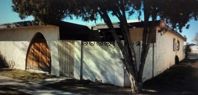 830 S Dobson Road UNIT 76, Mesa, AZ 85202 - MLS#: 5948203