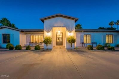 645 E Bird Lane, Litchfield Park, AZ 85340 - MLS#: 5948225