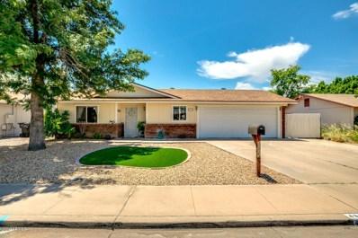 4665 E Contessa Street, Mesa, AZ 85205 - #: 5948260
