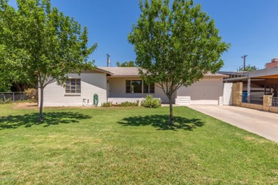 4531 N 18TH Drive, Phoenix, AZ 85015 - MLS#: 5948322