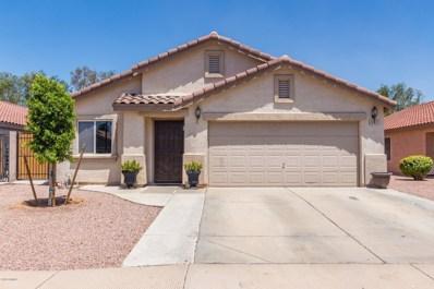 2825 S Channing Circle, Mesa, AZ 85212 - #: 5948473