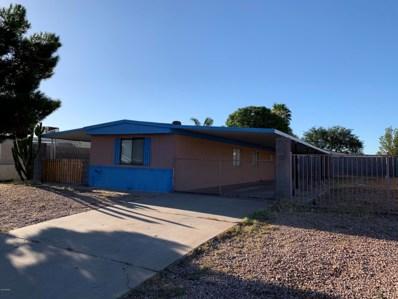 7708 E Flossmoor Avenue, Mesa, AZ 85208 - #: 5948530