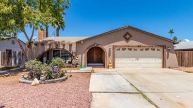 8404 W Whitton Avenue, Phoenix, AZ 85037 - #: 5948585