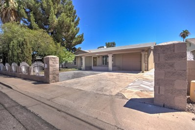 1864 W Devonshire Street, Mesa, AZ 85201 - MLS#: 5948648