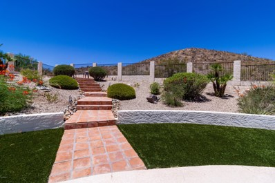 3808 E Cathedral Rock Drive, Phoenix, AZ 85044 - MLS#: 5948899