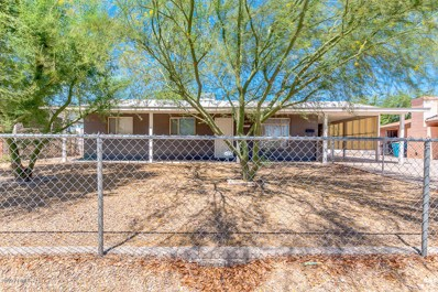 4533 N 50TH Drive, Phoenix, AZ 85031 - MLS#: 5949027