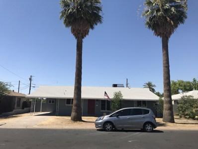3410 W Mariposa Street, Phoenix, AZ 85017 - MLS#: 5949208