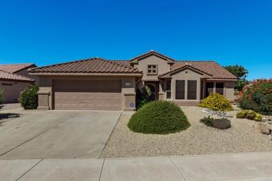 17235 N Saddle Ridge Drive, Surprise, AZ 85374 - #: 5949313