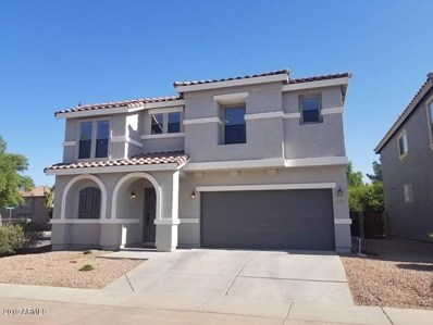 1465 N Thunderbird Avenue, Gilbert, AZ 85234 - MLS#: 5949732