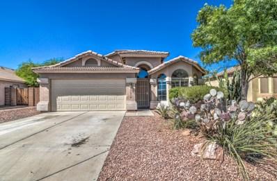13014 W Soledad Street, El Mirage, AZ 85335 - MLS#: 5949752