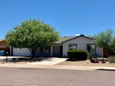 18601 N 13TH Avenue, Phoenix, AZ 85027 - MLS#: 5949766