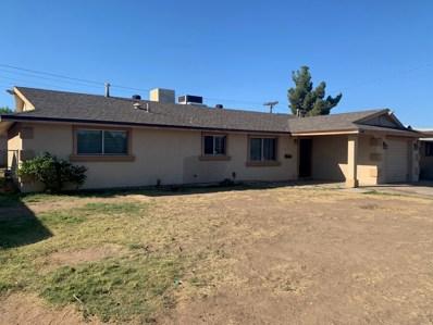 7602 W Indianola Avenue, Phoenix, AZ 85033 - MLS#: 5950047