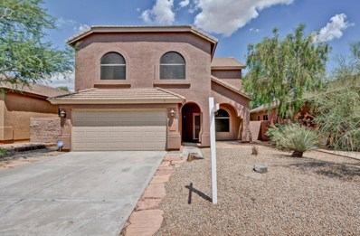26207 N 47TH Place, Phoenix, AZ 85050 - MLS#: 5950058