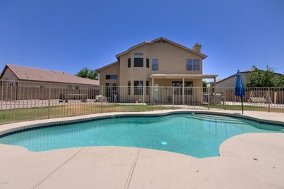 3618 E Feather Avenue, Gilbert, AZ 85234 - #: 5950097
