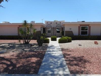17420 N Boswell Boulevard, Sun City, AZ 85373 - MLS#: 5950098