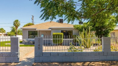 2145 E Yale Street, Phoenix, AZ 85006 - MLS#: 5950239