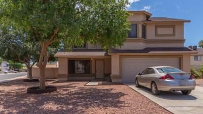 4634 N 99TH Drive, Phoenix, AZ 85037 - #: 5950811