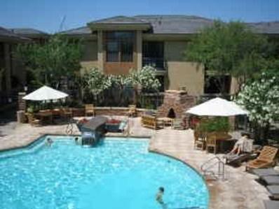 6900 E Princess Drive UNIT 1234, Phoenix, AZ 85054 - MLS#: 5950836