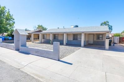 6162 W Coronado Road, Phoenix, AZ 85035 - #: 5950863
