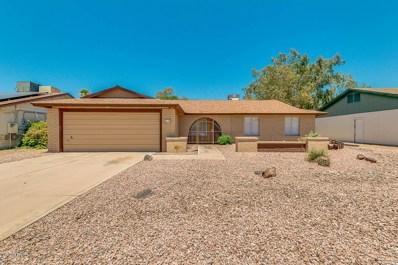 4138 W Wood Drive, Phoenix, AZ 85029 - MLS#: 5950898