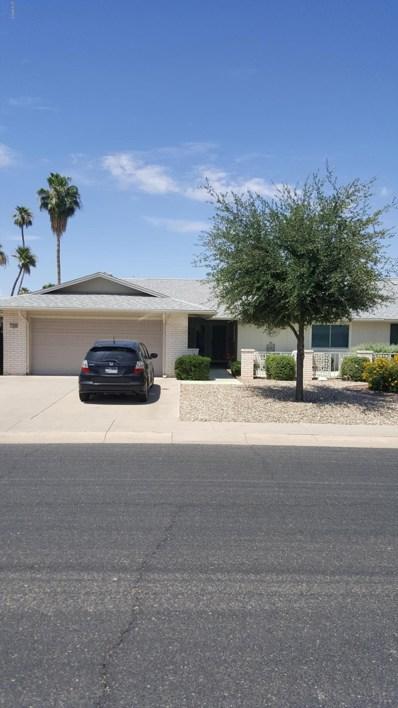 12806 W Ashwood Drive, Sun City West, AZ 85375 - #: 5950951