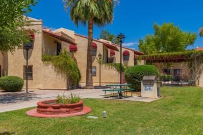 2515 N 52ND Street UNIT 201, Phoenix, AZ 85008 - MLS#: 5950978