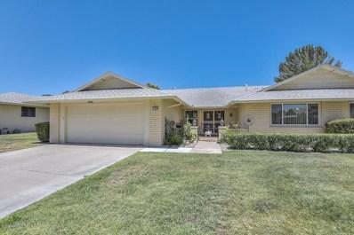 12730 W Shadow Hills Drive, Sun City West, AZ 85375 - #: 5950994