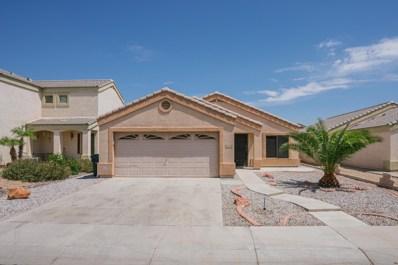 12758 W Valentine Avenue, El Mirage, AZ 85335 - MLS#: 5951020