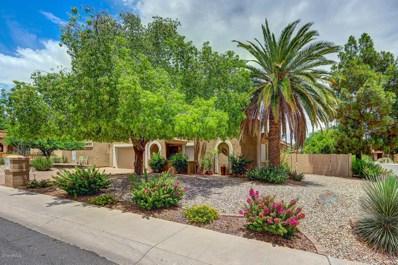 7562 E Corrine Road, Scottsdale, AZ 85260 - #: 5951153