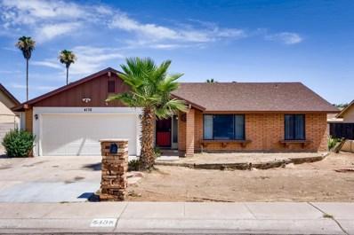 4138 W Aster Drive, Phoenix, AZ 85029 - MLS#: 5951238