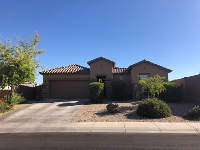 18255 W Palo Verde Avenue, Waddell, AZ 85355 - #: 5951392