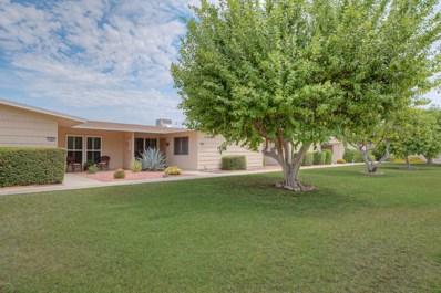 17631 N 104TH Avenue, Sun City, AZ 85373 - MLS#: 5951401