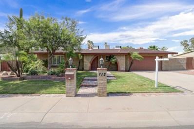 712 W Thunderbird Road, Phoenix, AZ 85023 - MLS#: 5951490