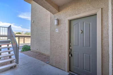 16013 S Desert Foothills Parkway UNIT 1097, Phoenix, AZ 85048 - MLS#: 5951525