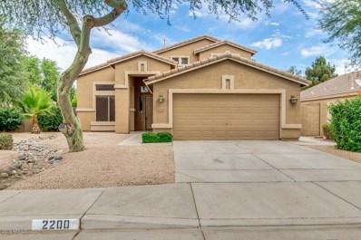 2200 E Augusta Avenue, Chandler, AZ 85249 - MLS#: 5951599