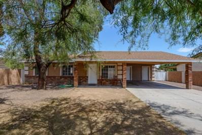 1217 N 61ST Drive, Phoenix, AZ 85043 - MLS#: 5951601