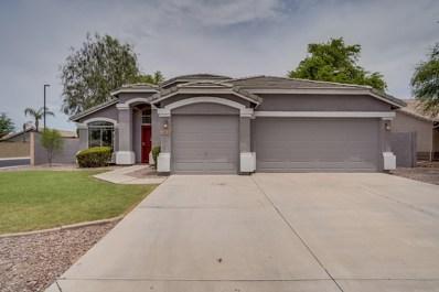 3310 E Ford Avenue, Gilbert, AZ 85234 - #: 5951666